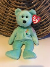 TY Beanie Collectors Bears - Mint 7b1f67430805