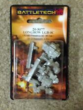 BattleTech Miniatures LGB-0C Longbow Mech by Iron Wind Metals IWM 20-5077