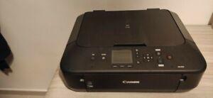 stampante canon pixma mg5550 usata