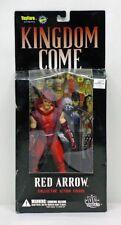 Kingdom Come Toyfare Exclusive Figure Red Arrow NIP 14+ 8 inch 2003 S193-4