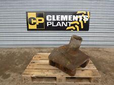 Excavator Post Pusher (A59)