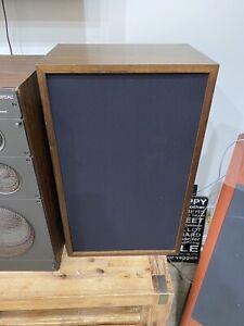 Kef Concerto speakers classic vintage hifi stereo pair