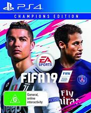 FIFA 19 Champions Edition Ps4 PlayStation 4 in Stock