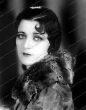 8x10 Print Pola Negri Studio Portrait #PN434