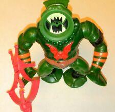 Leech He-Man Masters Of The Universe Vintage MOTU Action Figure. Complete