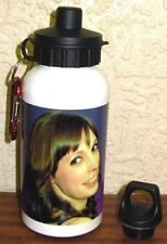 Personalised Aluminium Drink/Water Bottle -Printed with your Photo/Message