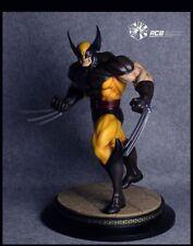 Wolverine Brown Ex Statue Sculpture Art RCB Nt XM Sideshow Prime 1 Marvel X-Men