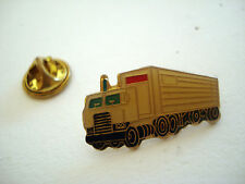 PINS CAMION TRANSPORT VINTAGE PIN'S wxc 21