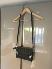 Orla Kiely Buttercup Stem Small Cross Body Dusk RRP £119.00 Brand New & Sealed