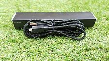 XBOX ONE Elite Contrôleur Original 9 ft (environ 2.74 m) Tressé Micro USB Câble De Charge Cordon