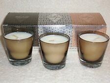 Partylite Signature Collection Perfumed Candle Gift Set -- RETIRED