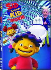 Sid the Science Kid: The Movie (REGION 1 DVD New)