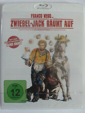 Zwiebel Jack räumt auf - The Good, the Bad and the Onion - Franco Nero - Comedy