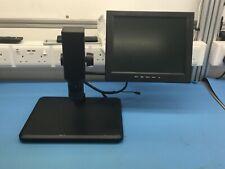 Microscopio VGA Industrial Cámara Zoom Digital HD de vídeo [SKU02749]