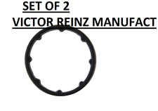 Oil Cooler Seal FOR VOLVO