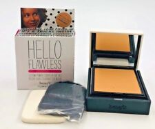 Benefit Hello Flawless Custom Powder Cover Up For Face ~ Hazelnut ~ 0.25 Oz Bnib