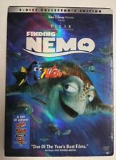 Finding Nemo (Two-Disc Collector's Edition) - Dvd - Very Good