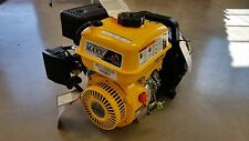 "Pacer Water / Transfer Poly Pump & Motor, 2"" Port, SEB2PLE5.5, 160 GPM, 6 HP LCT"