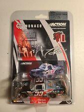 2003 #33 Tony Stewart Monaco RV Diamond Rio Truck 1/64 NASCAR Action Diecast MIP