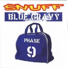 Snuff - Blue Gravy: Phase 9 CD NEU