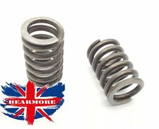 Pair Motorcycle Bike Scooter Front Fork Pump Spring 27mm Long