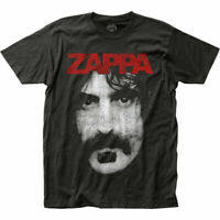 Vintage 80\u2019s Frank Zappa Warning Guarantee Muscle T-Shirt