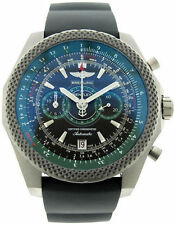 Breitling Armbanduhren mit matte Uhrengehäuse-Finish