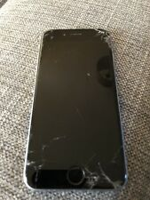 faulty iPhone 6 - Smashed Screen