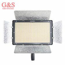 Yongnuo YN1200 LED 5500K Video Light Lamp for Canon Nikon Pentax Olympus Cameras
