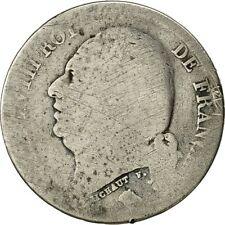 Monnaies, France, Louis XVIII, Franc, 1824, Lille, B, Argent, KM:709.12 #453461