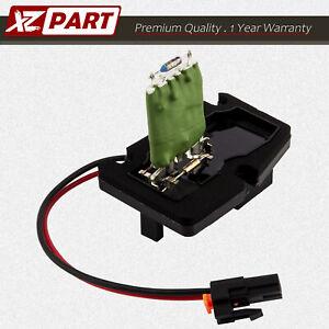 For 2001-2005 Chevrolet Venture Blower Motor Resistor Front API 26415QK 2002