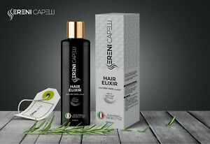 Sereni Capelli - Hair Elixir Treatment for gray hair