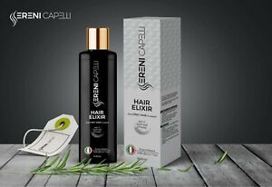 3x Sereni Capelli - Hair Elixir Treatment for gray hair