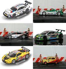 Carrera, Slotcars, digital/analog, 1:32, große Auswahl diverser Hersteller