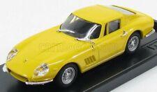 Ferrari 275 gtb/4 coupe 1966 scala 1/43 box-model 8417 modellino