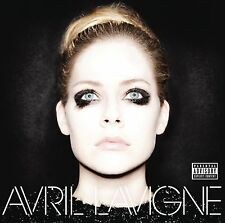 AVRIL LAVIGNE: SELF TITLED 2013 CD NEW