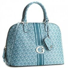 Guess G Cube Dome Satchel Black