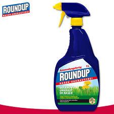 Roundup 1 l Rasen-Unkrautfrei Anwendungsfertig