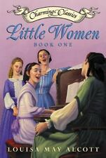 Little Women Book One Book and Charm (Charming Cla