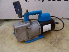 Robinair SPX 15600 6 CFM CoolTech Vacuum Pump For AC