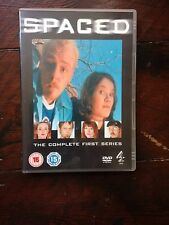 Spaced Complete First Series