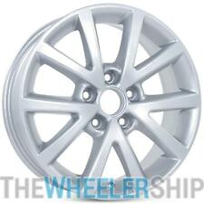 "New 16"" Alloy Wheel for Volkswagen Jetta 2010 2011 2012 2013 2014 2015 Rim 69897"