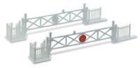 Peco NB-50 Level Crossing Gates N Gauge
