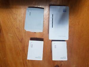 Tp-link av600 powerline wifi extenders