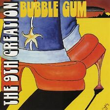 THE 9TH CREATION Bubble Gum RITE TRACK RECORDS Sealed Vinyl Record LP