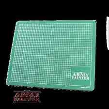 The Army Painter BNIB Tool Cutting Mat Self-Healing Brand New 30cm x 22cm