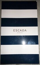 Escada Resort catalog 2011 Summer bag purse shoes dress vogue elle fashion