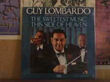 GUY LOMBARDO, SWEETEST MUSIC THIS SIDE - SEALED LP