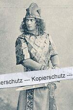 Joseph Kainz come Teja-morituri per 1900 K 22 -10