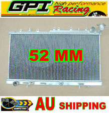 HIGH-PER Aluminium Radiator For Nissan N14 GTIR SR20DET Pulsar N15 NEW